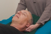 Neck pain? You don't have to suffer.